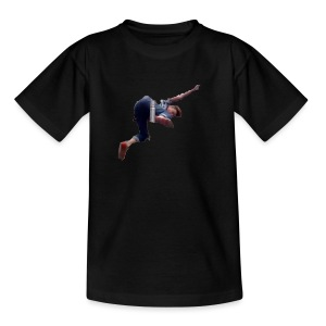 Paul qui chute (Enfants) - T-shirt Enfant