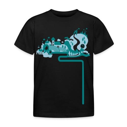 vasalisa neu - Kinder T-Shirt