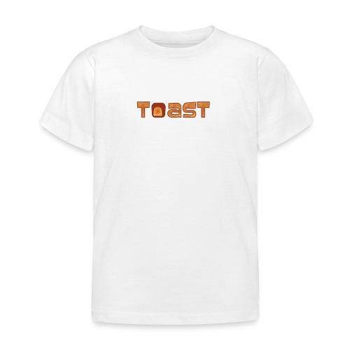 Toast Muismat - Kinderen T-shirt