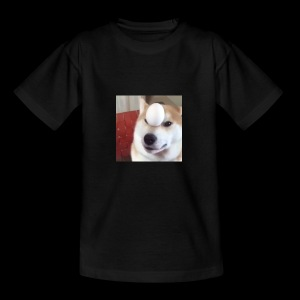 dog - Kids' T-Shirt