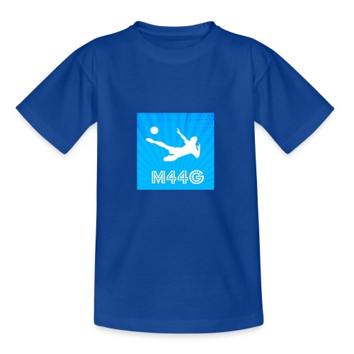 M44G clothing line - Kids' T-Shirt