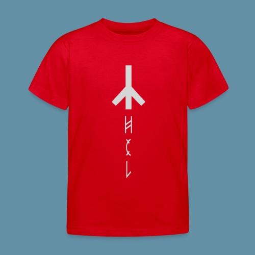 Logo Hel 02 copia png - Maglietta per bambini