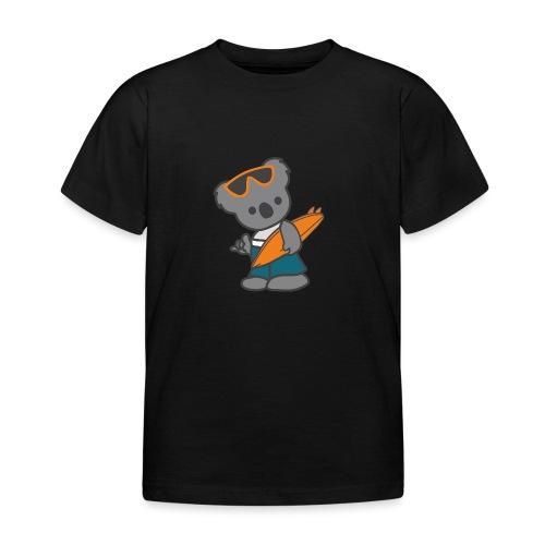 Surfer - Maglietta per bambini