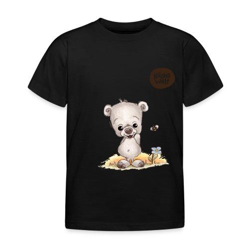 Noah der kleine Bär - Kinder T-Shirt