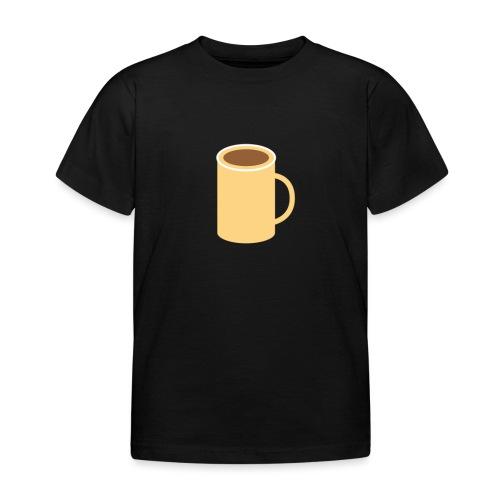 PVK 2 png - Kinderen T-shirt
