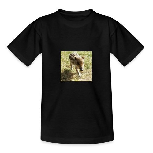 63537_111113918961303_1279982_n - Kinder T-Shirt