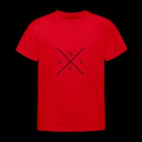 NEXX cross - Kinderen T-shirt