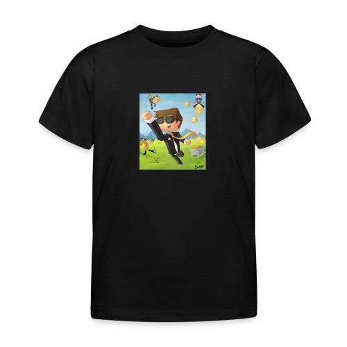 Omgislan - Kids' T-Shirt
