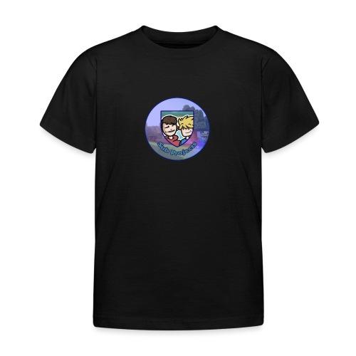 SubBadge - Kinderen T-shirt
