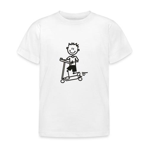Børne Kollektion - Børne-T-shirt