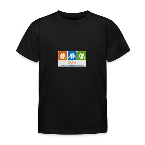 IMG 3596 - Børne-T-shirt