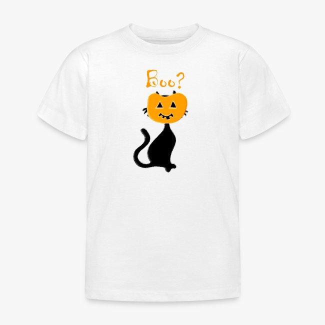 pumpkin cat patjila