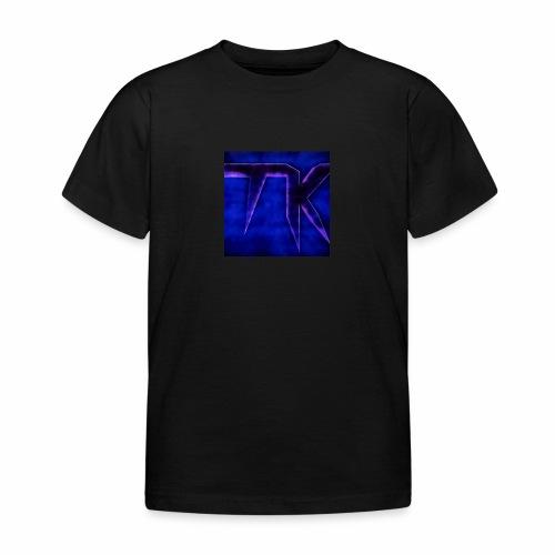 tomkatt kids - Kids' T-Shirt