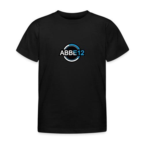 Abbe12loga - T-shirt barn