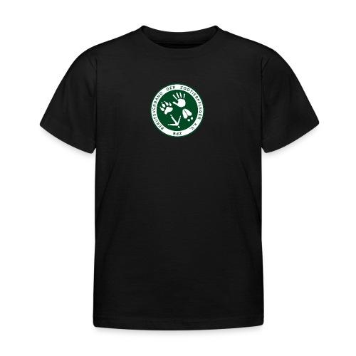 BdZ Logo - Kinder T-Shirt