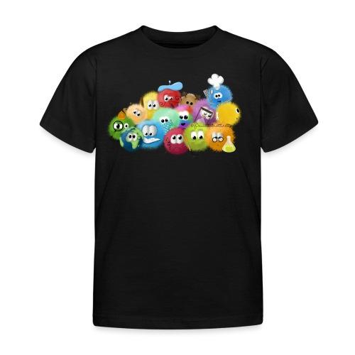 La tribu Calmittos - T-shirt Enfant