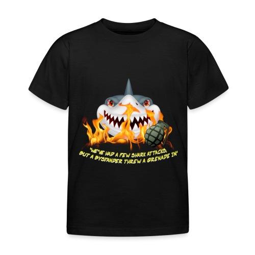 Bystander - Kids' T-Shirt