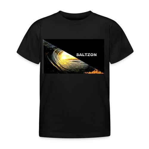 saltzon - Kids' T-Shirt