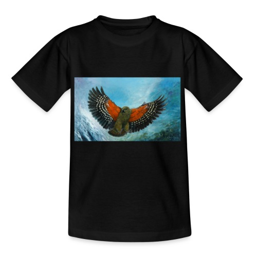 123supersurge - Kids' T-Shirt
