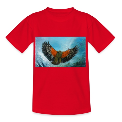 123supersurge - Kids' T-Shirt