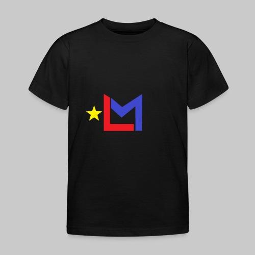 LM Design - T-shirt Enfant