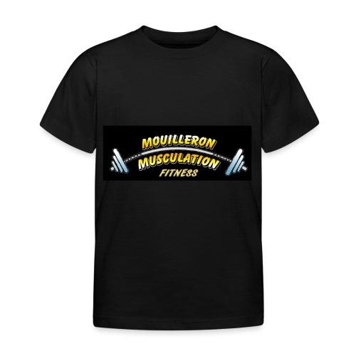 MMN - T-shirt Enfant