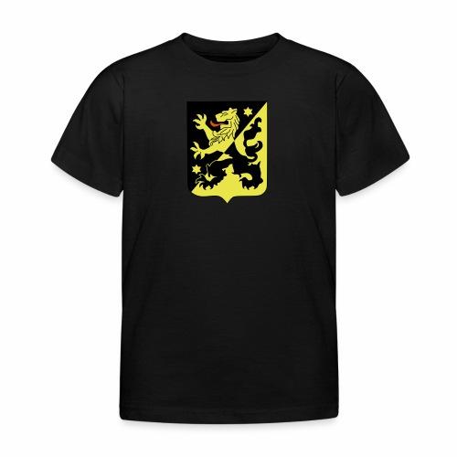 Skaraborg FTW - T-shirt barn