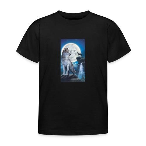 Alfie Clark Moon studios - Kids' T-Shirt