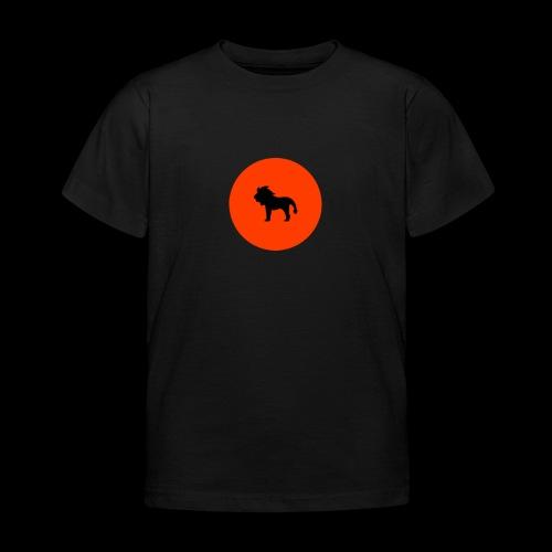 AK Exclusive Logo - Kids' T-Shirt