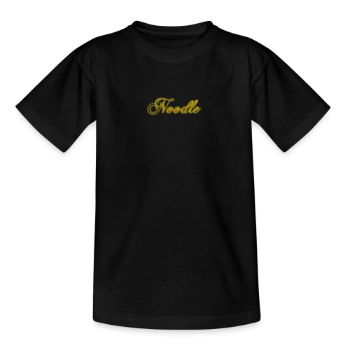 Noodlemerch - Kids' T-Shirt