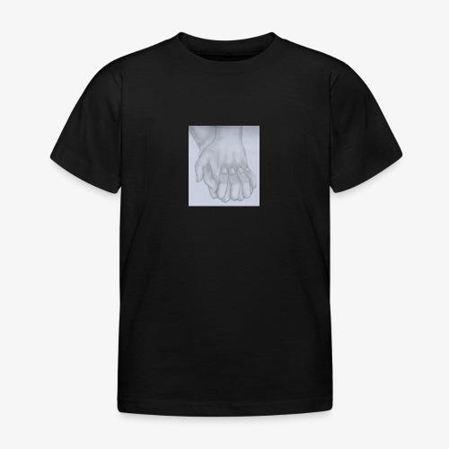 main dans la main - T-shirt Enfant