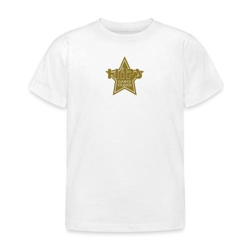 Star - Børne-T-shirt