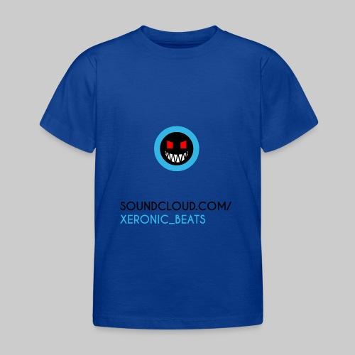 XERONIC LOGO - Kids' T-Shirt