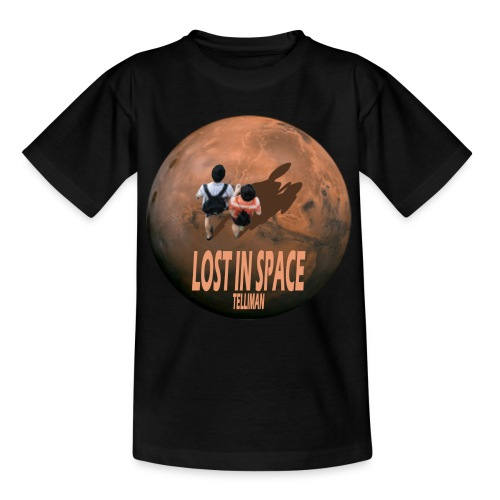 Lost in Space - Kinder T-Shirt