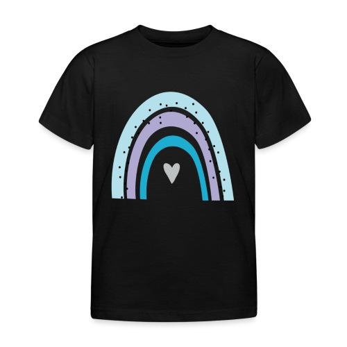 Regenbogen - Kinder T-Shirt