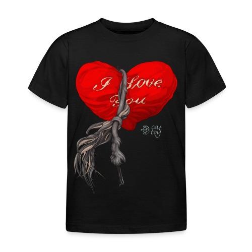 Heart - Koszulka dziecięca