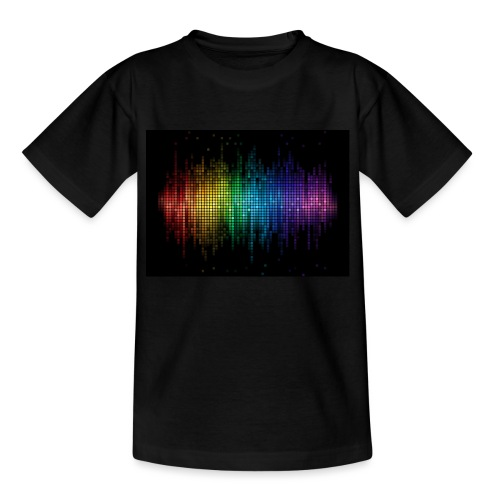 THE DJ - Kids' T-Shirt