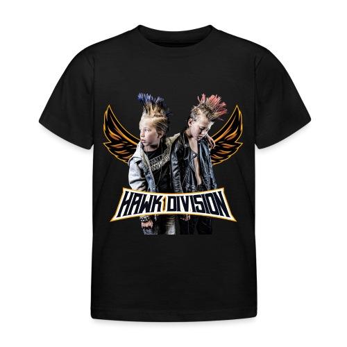 Hawk Division - Kids' T-Shirt
