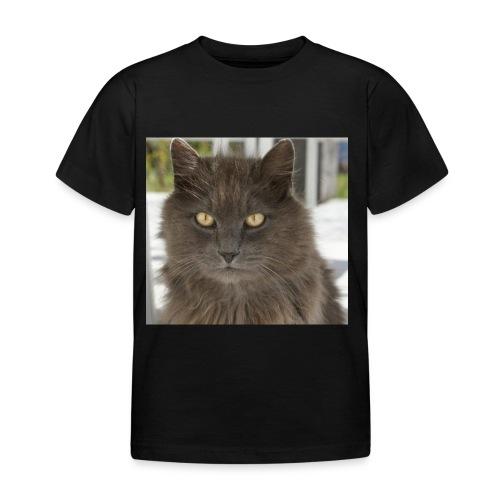 Kater Bärli - Kinder T-Shirt