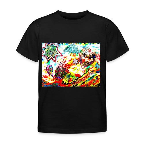 Canción de amor - Camiseta niño