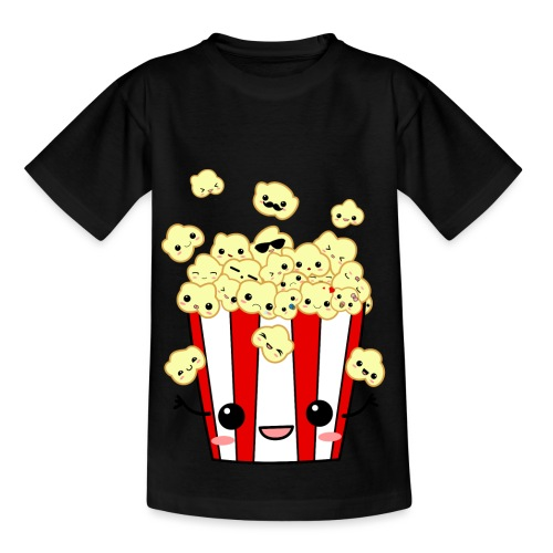 PopCorn - Camiseta niño