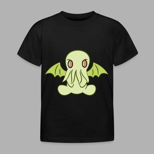 Cute-thulhu - T-shirt Enfant