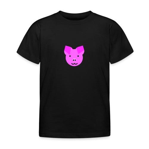 Schwein - Kinder T-Shirt