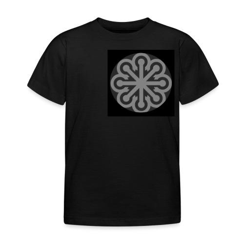 BGLogo - Kids' T-Shirt