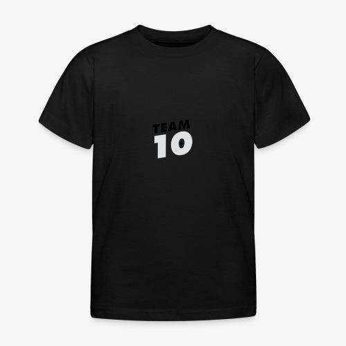 tee - Kids' T-Shirt