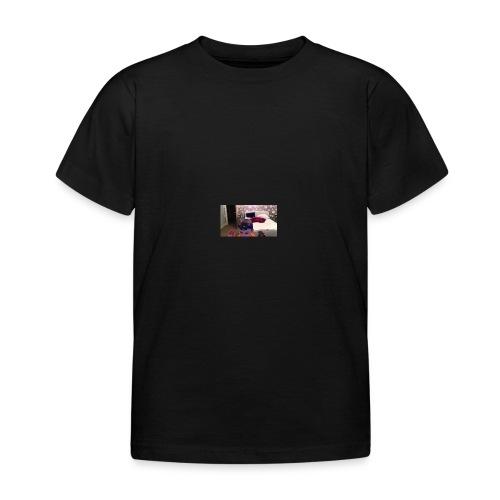 Gabes monster of doom - Kids' T-Shirt