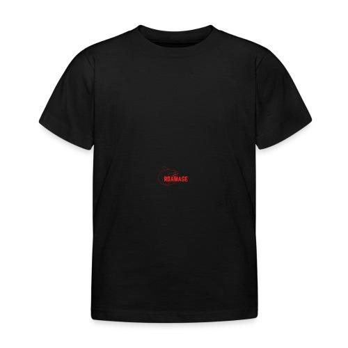Rdamage - T-shirt Enfant