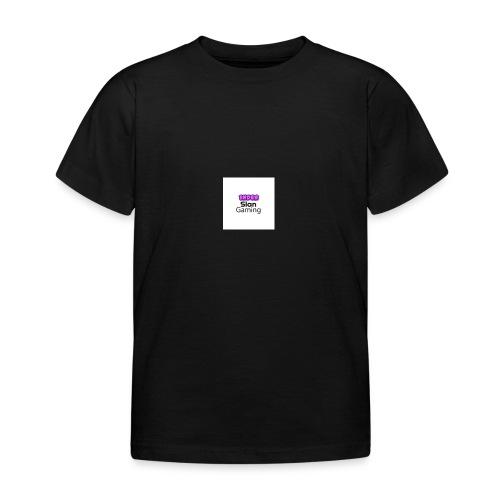 ender - Kinder T-Shirt