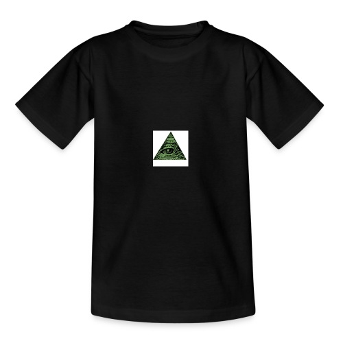 Illuminati - Kinder T-Shirt
