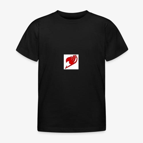 logo fairy tail - T-shirt Enfant